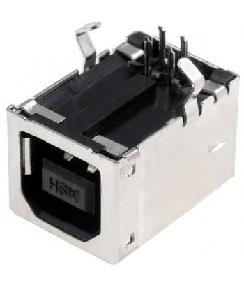 SOCLU USB B PCB MX-67068-8000