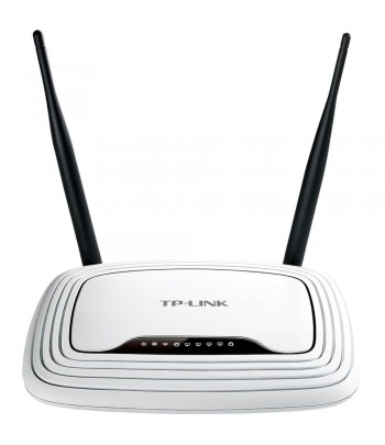 ROUT-WLESS - ROUTER...