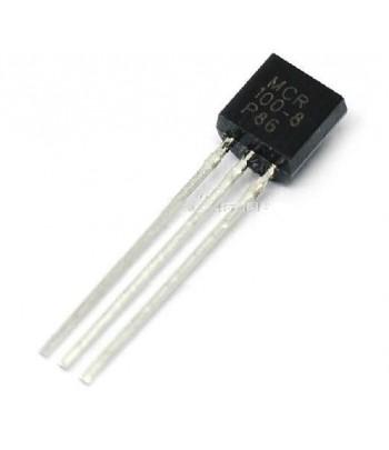 MCR1008 - THYR. 600V 0.8A...