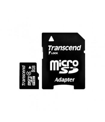 MICRO SD 8GB - MICRO SD 8GB