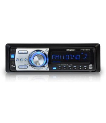MP3/CD/USB PY8118