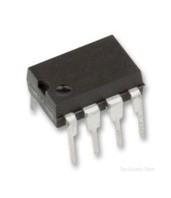 PIC12C509-04 - CPU 8B 4MHZ...