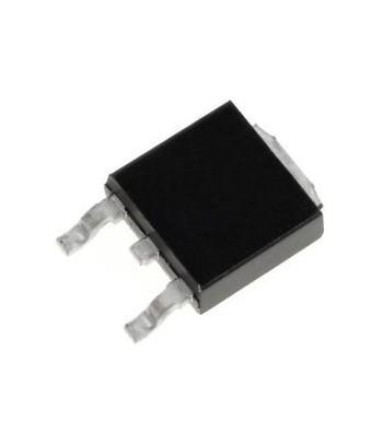 N-MOSFET 100V 63A 140W
