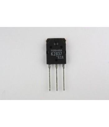 N-MOSFET 500V 20A