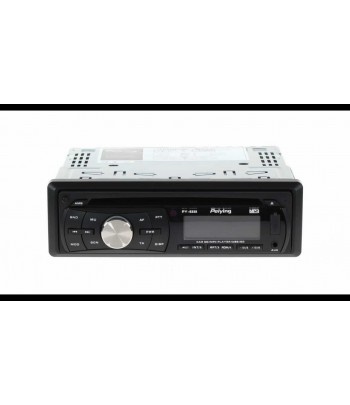 PY6332 - RADIO CD PLAYER
