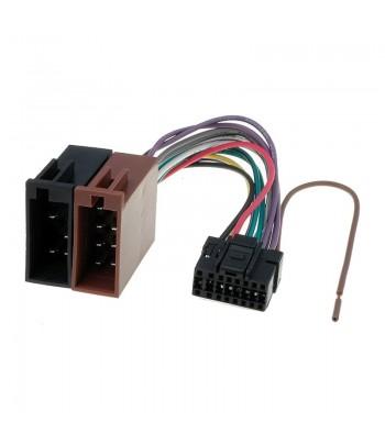 CONECTOR ISO SONY ZRS-52