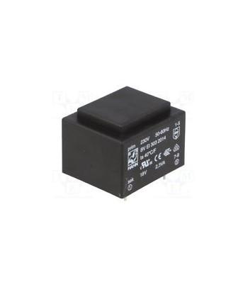 TRANSFORMATOR PCB 2.3VA...