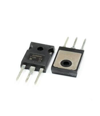 N-MOSFET 560V 11A 250W...