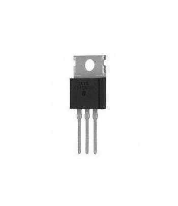 N-MOSFET 75V 140A 330W IRF3808