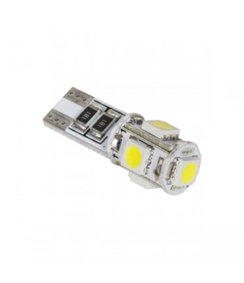BEC LED SMD ALB CANBUS T10...