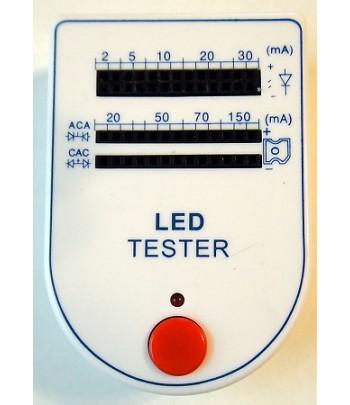 TESTER LED