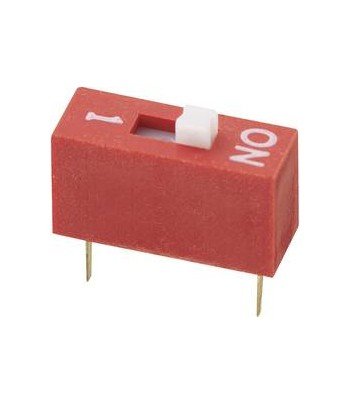 DIP SWITCH DS-01