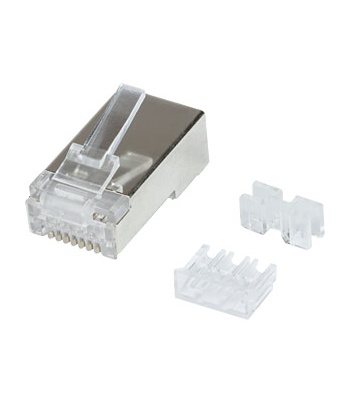 MUFA RJ45 CAT6A LOG-MP0070
