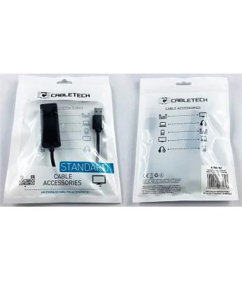 ADAPTOR USB3.0-RJ45 LAN...