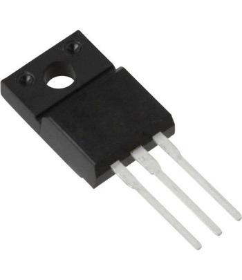 N-MOSFET 55V 34A BUK9535-55A