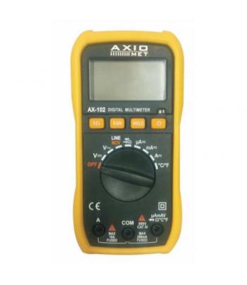 MULTIMETRU DIGITAL AX-102