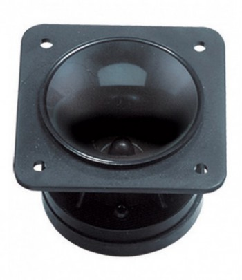DP 10 - Tweeter dome...