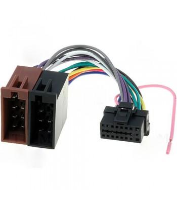 ZRS-74 - CONECTOR ISO ALPINE
