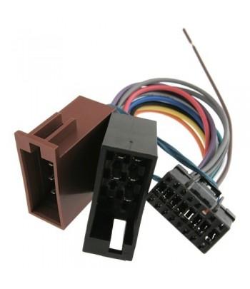 ZRS-68 - CONECTOR ISO PIONEER