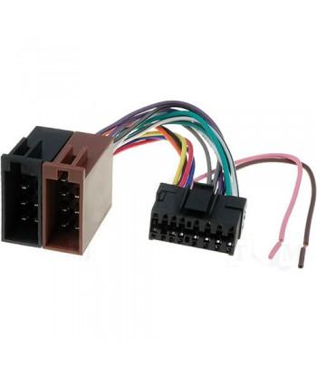 ZRS-58 - CONECTOR ISO SONY