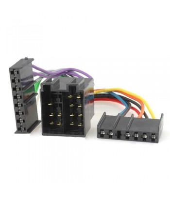 ZRS-48 - CONECTOR ISO FORD