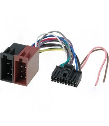 ZRS-46 - CONECTOR ISO SONY