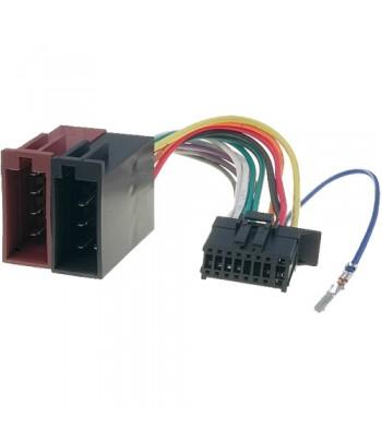 ZRS-196 - CONECTOR ISO PIONEER