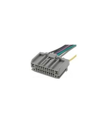 ZRS-181 - CONECTOR ISO...