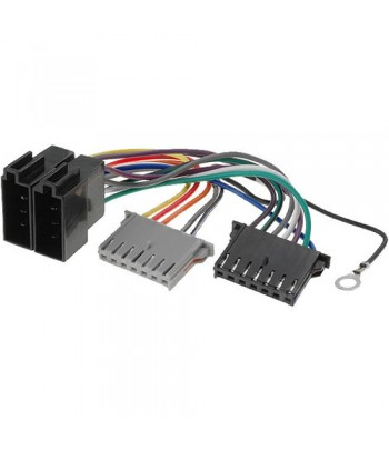 ZRS-176 - CONECTOR ISO...