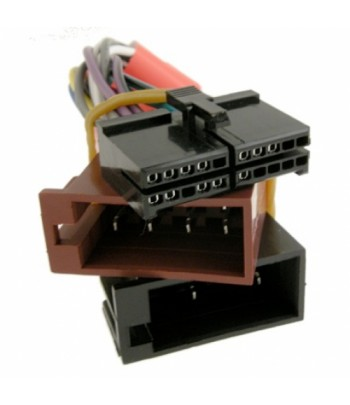 ZRS-172 - CONECTOR ISO PROLOGY