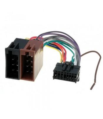 ZRS-116 - CONECTOR ISO PIONEER