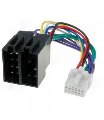 ZRS-112 - CONECTOR ISO...