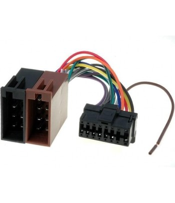 ZRS-70 - CONECTOR ISO PIONEER