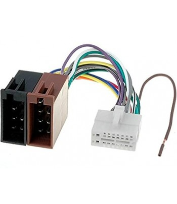 ZRS-110 - CONECTOR ISOCLARION