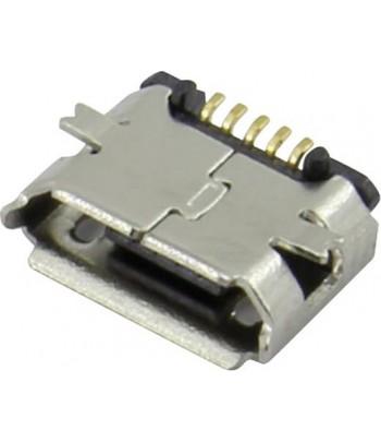 207A-ABAO - SOCLU MICRO USB