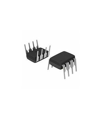 24C08N - EEPROM 1KX8 BIT 12C