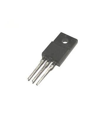 2SK1404 - N-FET 600V 5A 35W