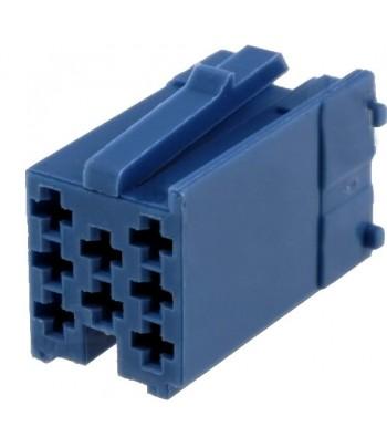 331441-3 - MINI-ISO PLUG