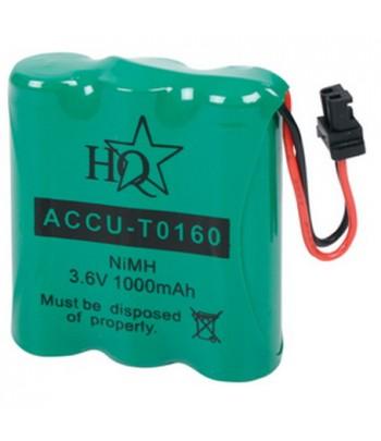 ACCU-T160 - ACUMULATOR 3.6V...