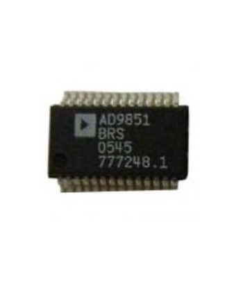 AD9851BRSZ - DDS/DAC SYNTH...