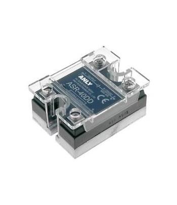 ASR-40DD - RELEU 3-32VDC 40A