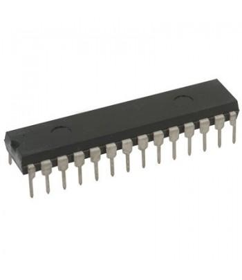ATMEGA168-20A - C.I AVR ISP...
