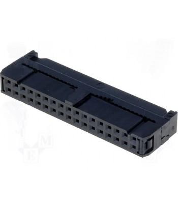 AWP-40K - CONECTOR 40 PINI PCB