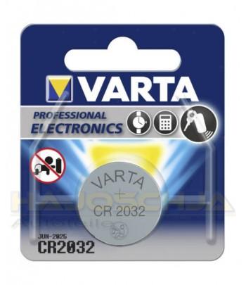 BAT-CR2032H - BATERIE LITIU...