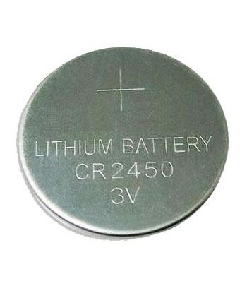 BAT-CR2450 - BATERIE LITIU
