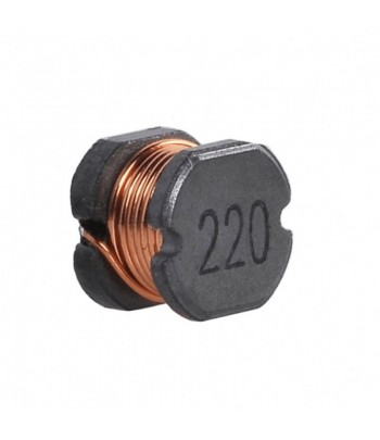 VLF3010AT - INDUCTOR