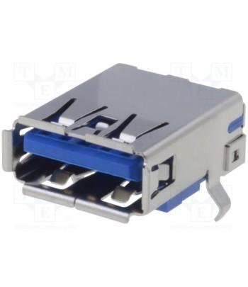USB-A3-S-VT - SOCLU USB A 3.0