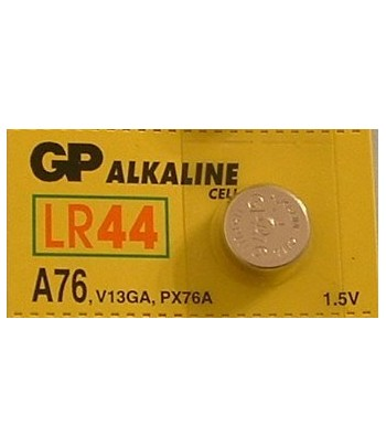 GPA76 - BATERIE AG13