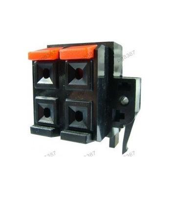 CON BOXE 4 BO - CONECTOR...