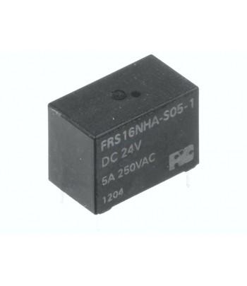 FRS16NHA-S51 - RELEU SPST 9V